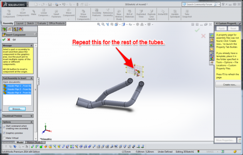 Vtube-laser v2.5 solidworks insert part repeat.png