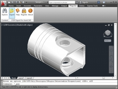CAD Conversion Tools - ATTWiki