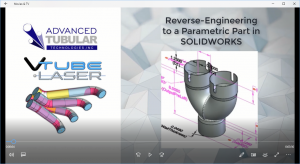 Vtl 2.9.10 reverse-engineering Y pipe parametric overlay video.png